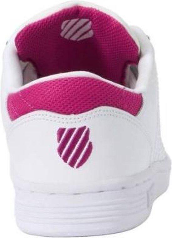 K-Swiss Lozan III TT wit sneakers kids