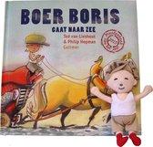 Afbeelding van Boer Boris  - Boer Boris gaat naar zee