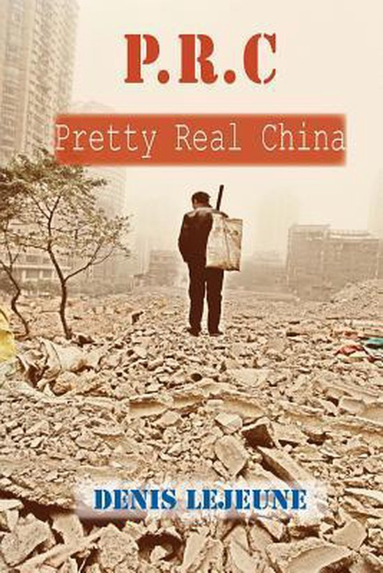 Pretty Real China