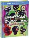 Suicide Squad (Blu-ray) (Digibook) (Import)
