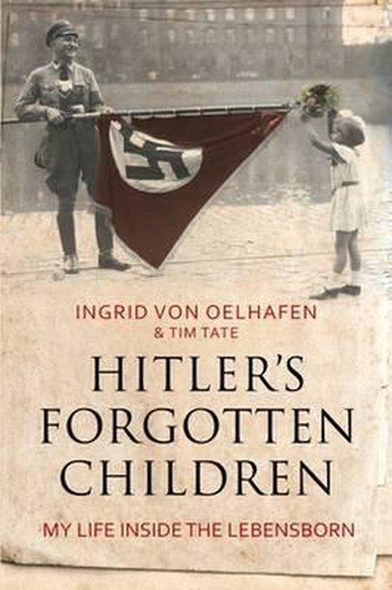 Afbeelding van Hitlers Forgotten Children