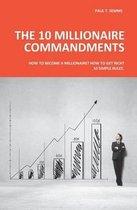 The 10 Millionaire Commandments