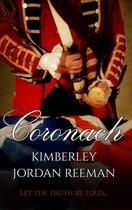Omslag Coronach
