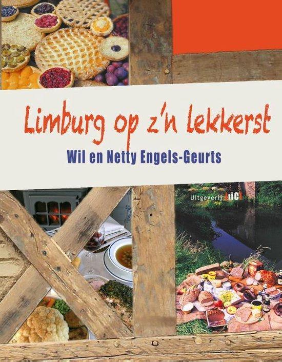 Limburg op z'n lekkerst - N. Engels-Geurts | Fthsonline.com