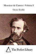 Monsieur de Camors - Volume I