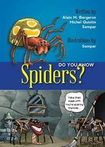 Do You Know Spiders?