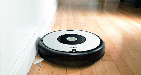 Roomba 605 - Robotstofzuiger