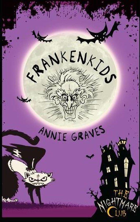 The Nightmare Club: Frankenkids