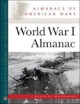 World War 1 Almanac