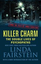 Omslag Killer Charm: The Double Lives of Psychopaths
