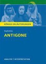 Antigone. Textanalyse und Interpretation