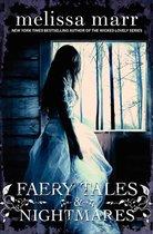 Omslag Faery Tales & Nightmares