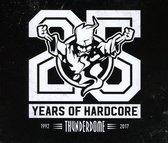 Thunderdome 25 Years Of Hardcore