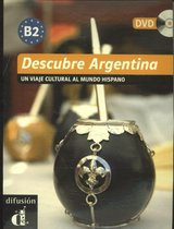 Descubre Argentina + DVD - B2