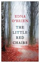 Omslag The Little Red Chairs