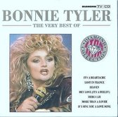 Bonnie Tyler - The Very Best Of (Diamond Collection)