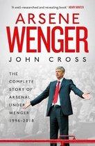 Omslag Arsene Wenger