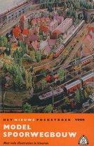 Het nieuwe pocketboek modelspoorwegbouw
