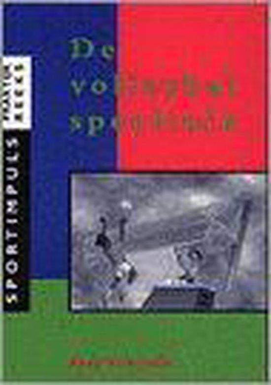 De volleybalspeeltuin - K. Vrieswijk |