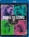 Malick, T: Song to Song