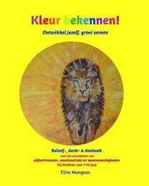 Kleur bekennen - Zelfhulpboek voor kinderen tussen de 7-10