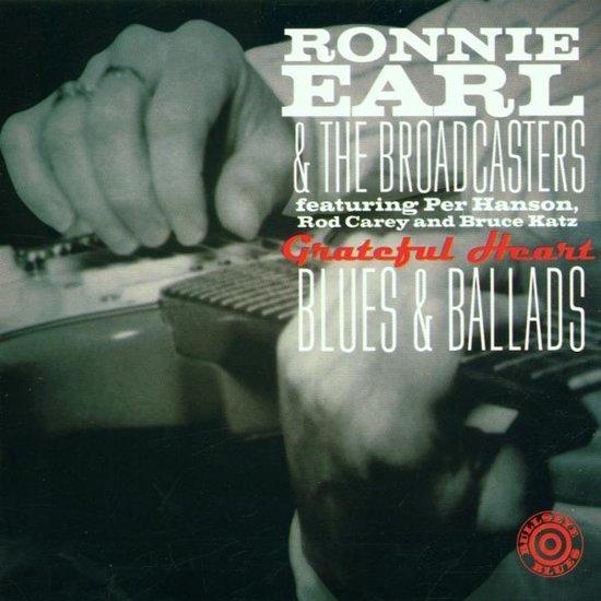 Grateful Heart - Blues & Ballads
