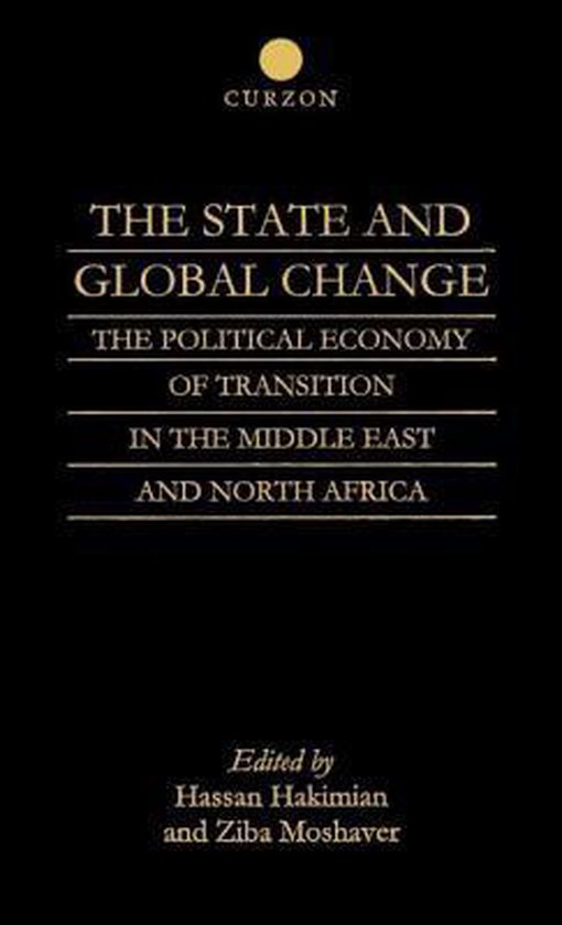 The State and Global Change