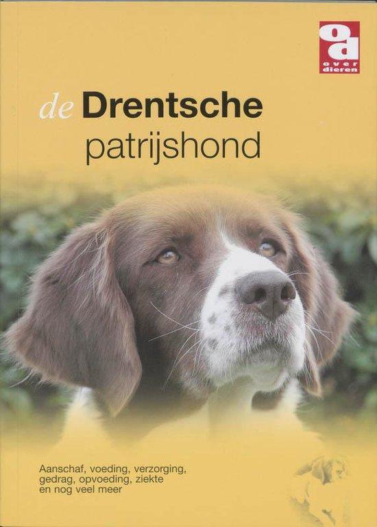 De Drentsche Patrijshond - Onbekend |