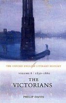 The Oxford English Literary History: Volume 8: 1830-1880