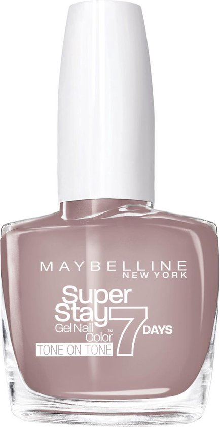 Maybelline Superstay 7 Days Beige Touch 877