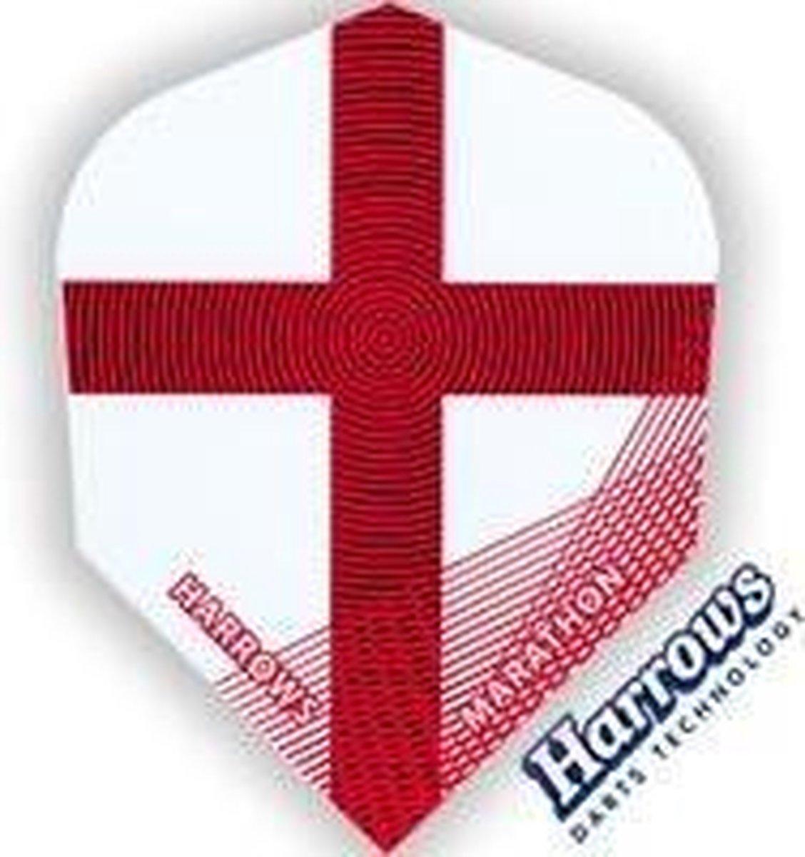 Harrows Marathon England II Set à 3 stuks