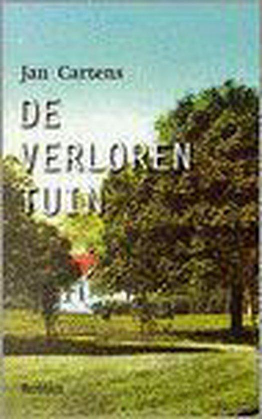 De Verloren Tuin - Jan Cartens |