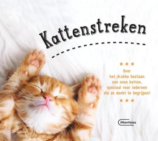 Kattenstreken - none |