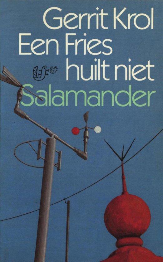 Een Fries huilt niet - Gerrit Krol  
