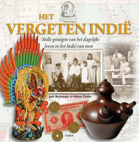 Het Vergeten Indië - Jack Botermans  