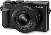 Panasonic LUMIX DMC-LX100 - Zwart