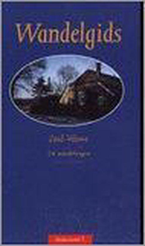 Wandelgids Voor Zuid-Veluwe - M. Pelgrim |