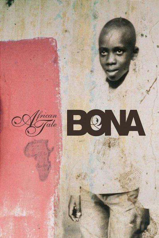 Cover van de film 'African Tale'