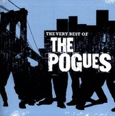 Very Best of the Pogues [2013]