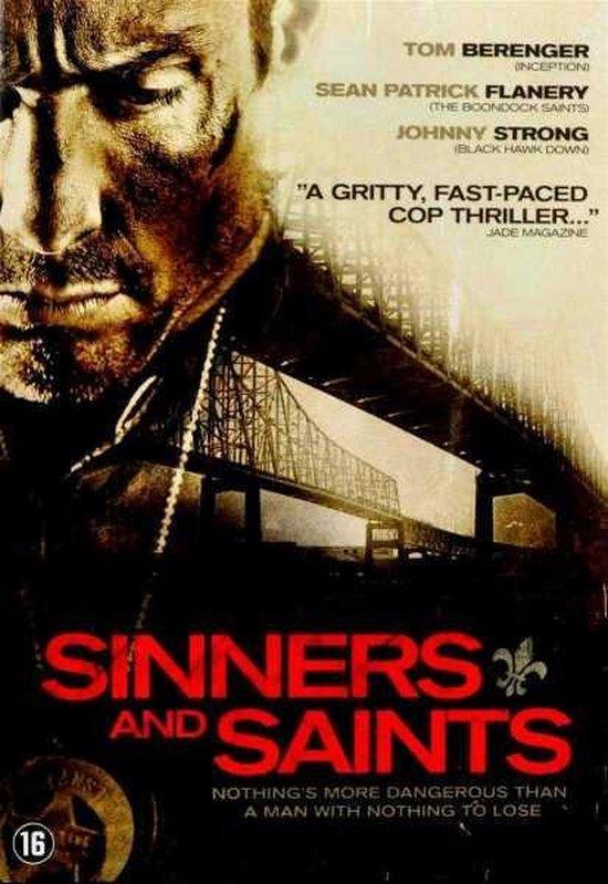 Cover van de film 'Sinners And Saints'