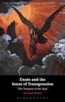 Dante and the Sense of Transgression