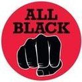All Black Seksspeeltjes