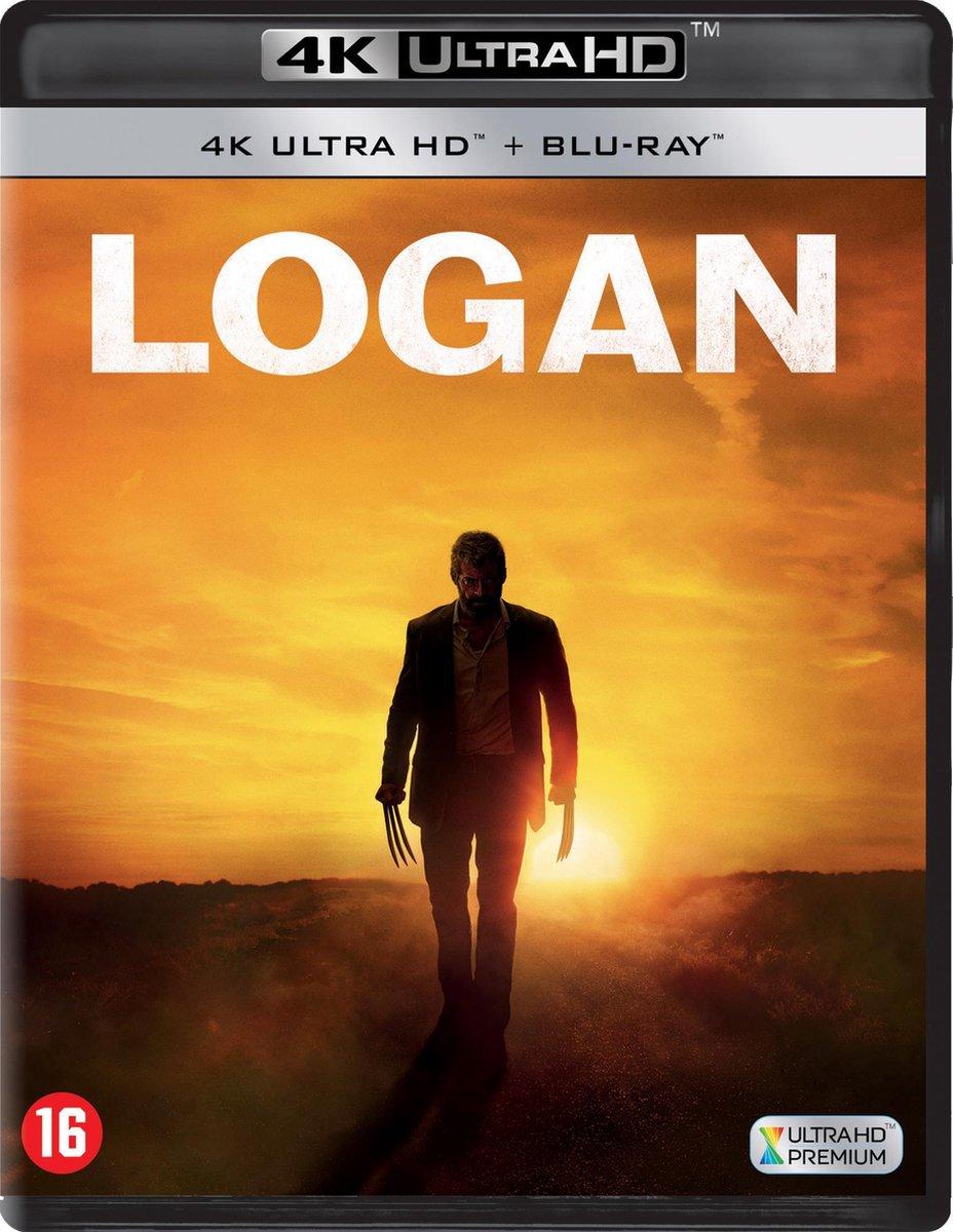 Logan : The Wolverine (4K Ultra HD Blu-ray)-