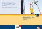 Schnittpunkt Mathematik Plus 6. Schuljahr. Arbeitsheft. Differenzierende Ausgabe für Nordrhein-Westfalen