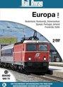 Rail Away - Europa deel 2 (2 dvd)