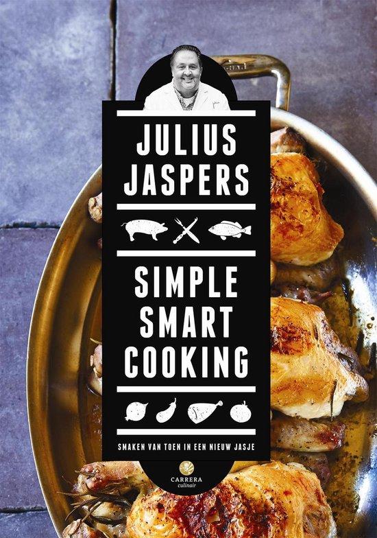 Simple smart cooking - Julius Jaspers |