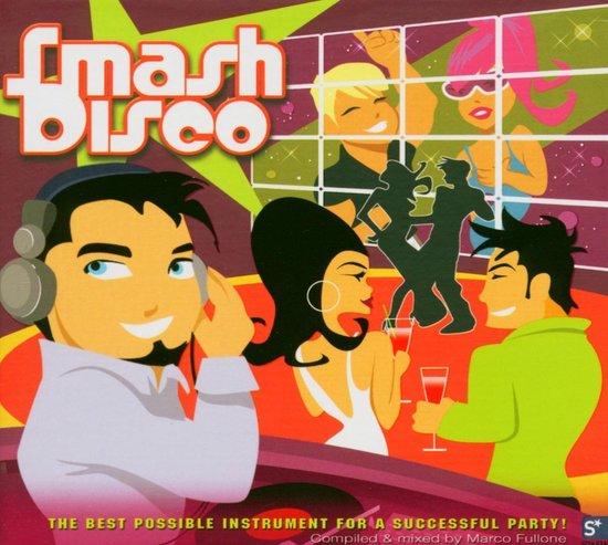 Smash Disco