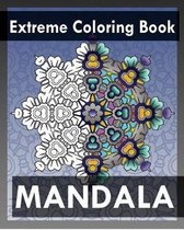 Extreme Coloring Book