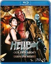 Hellboy 2: The Golden Army (Blu-ray)