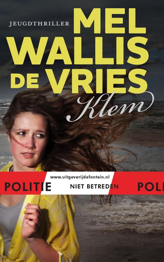 Klem - Mel Wallis de Vries |